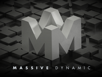 Massive Dynamic Logo