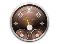 Louis Vuitton Dashboard Icon