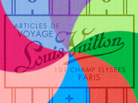 Louis Vuitton Neverfull Limited Edition Wallpapers