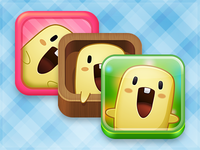 App Icon Proposals