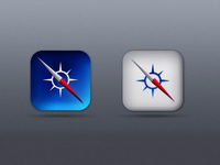 Safari icons idea