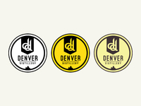 Denver Distillery Logo