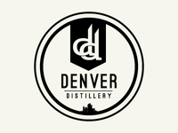 Denver Distillery Large
