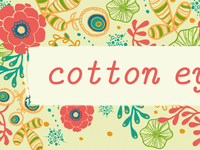Cotton Eyed Jane Brand