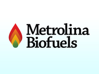Logo for Metrolina Biofuels