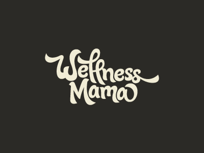 Wellnessmama_dribbble
