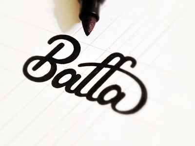 Baffasketch_dribbble