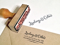 Weddingstamp_dribbble_teaser