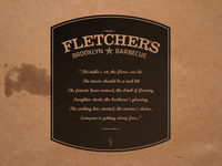 Fletcher's Brooklyn Barbecue