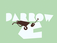 Wheel Darrow
