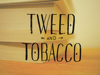 Tweed and Tobacco
