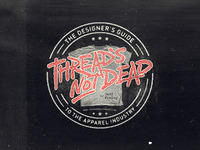 Thread's Not Dead ebook