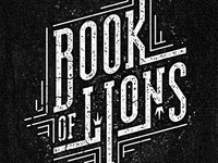 Bookoflions_dribbble_teaser
