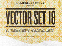 Vector Set 18 type lockup