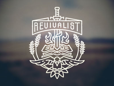 Revivalist_dribbble