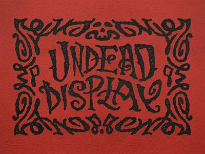 Undead_display400