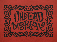 Undead Display