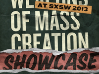 WMC Showcase at SXSW