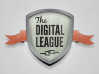 The Digital League logo