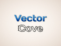 Vector Cove Logo