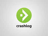 New CrashLog logo