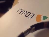 Joined the TYPO3-Designteam