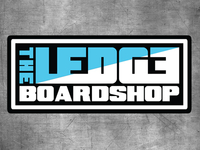 Ledge Boardshop Logo