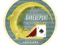 Shreveport Tag