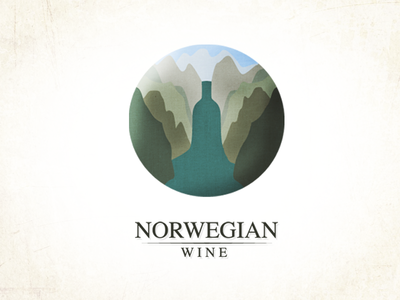 Norwegian Wine