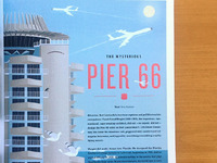 Pier 66 Illustration (Photo)