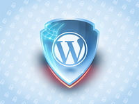 Wordpress security shield
