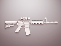 M4 Carbine Rifle