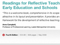 Reflective Teaching #3