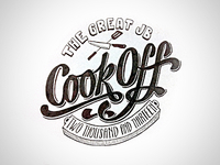 The Great JB Cook Off