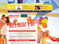 Real Radio and Jet2
