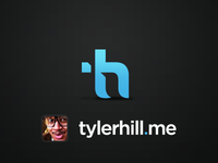 Tyler Hill logo (Version 2)