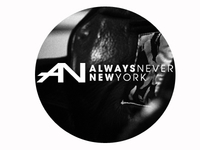 Alwaysnever New York Branding