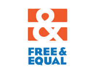 free and equal proposed logo
