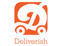 Deliverish Logo
