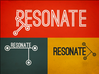 Resonate: brain storming