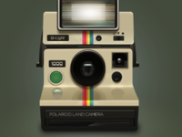 The Polariod icon