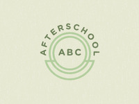 Afterschool ABC logo