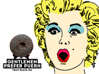Gentlemen Prefer Puerh