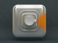 Spray icon 2