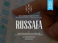 Russafa Guide web