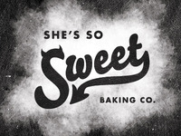 She's So Sweet Baking Co.