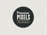 Premium Pixels WordPress Theme