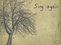 Sing Again EP (Record Label Orphan No More)
