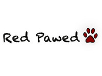 Red Pawed logo