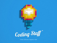 Codingstaff wallpapers